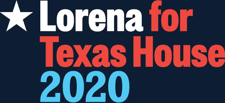 Lorena Perez McGill for Texas House District 15